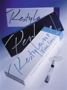 Restylane - мой выбор