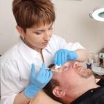 Инъекции ботокса в косметологии для омоложения и лечения гипергидроза (потливости)